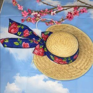Accessories - Sun Hat